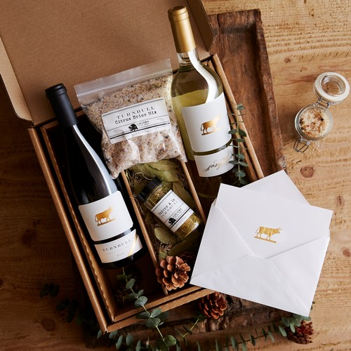 Turkey-to-Table Gift Set Image